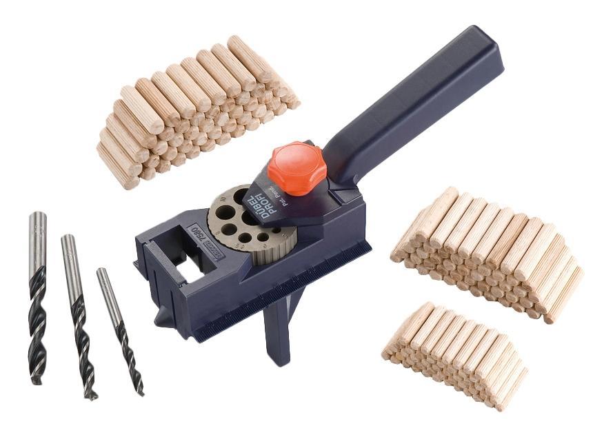 Кондуктор для сверления отверстий для шкантов