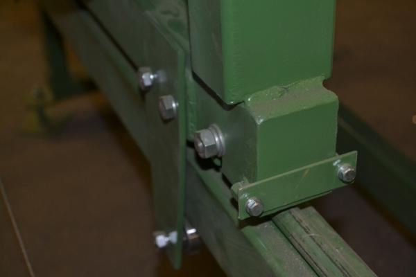 Четырехсторонний станок для профилирования бруса. станок для профилирования бруса строгальный четырехсторонний станок для бруса характеристики