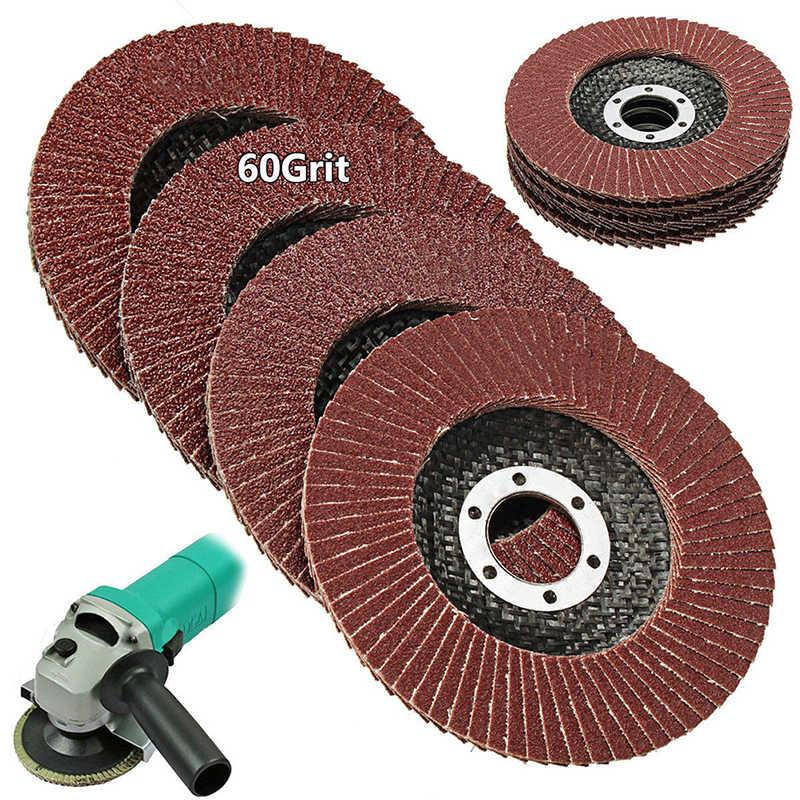 Технические характеристики отрезных кругов для металла