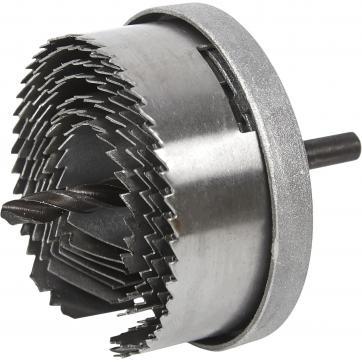 Коронка по металлу: виды кольцевых сверл, конструкция, заточка