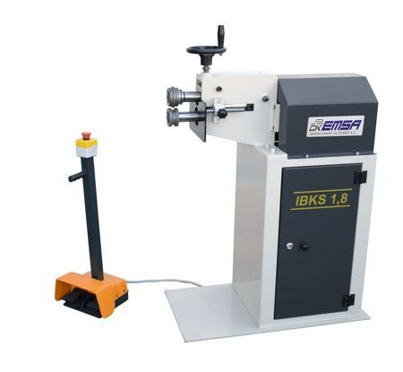 Что такое зиговочная машина и где применяется это оборудование?