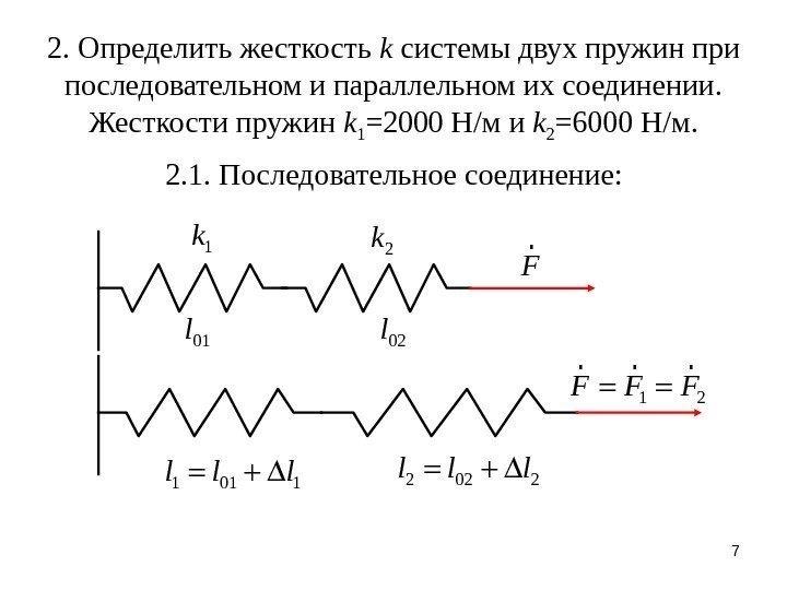 Глава 12. сжимаем пружины: простое гармоническое движение – fizi4ka