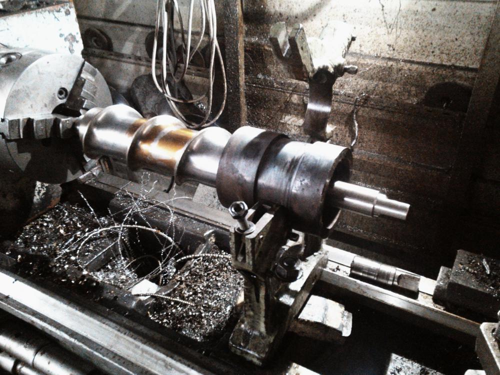 Токарное дело по металлу для начинающих: основы