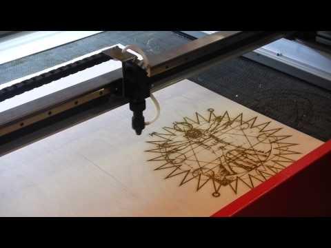 ???? лазерный гравёр своими руками: видео и фото инструкции по изготовлению