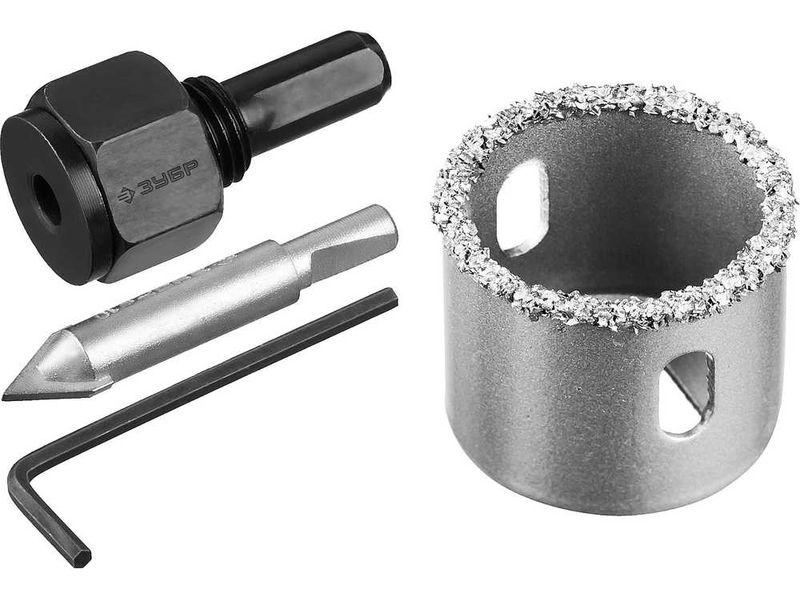 Корончатые сверла по металлу: коронка с центрирующим сверлом и другие модели. как их выбрать