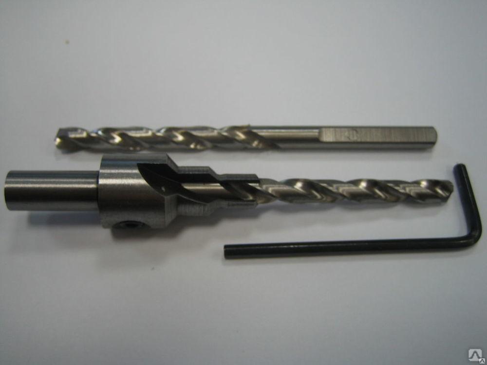 Сверла под конфирмат: диаметр сверл под мебельный евровинт 5х50 и 7х50, бита для конфирмата других размеров. какие сверла нужно выбрать для разных евровинтов?