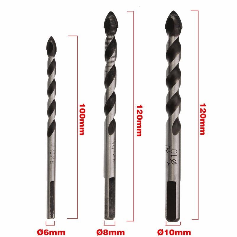 Все о сверлах для дрели и шуруповерта - блог выбора инструмента