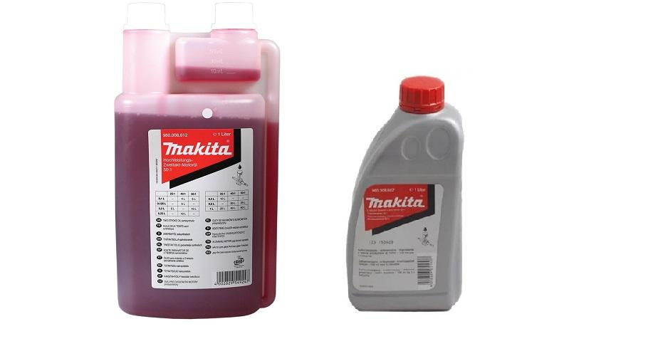 Масло для бензопилы: в каких случаях применять синтетику
