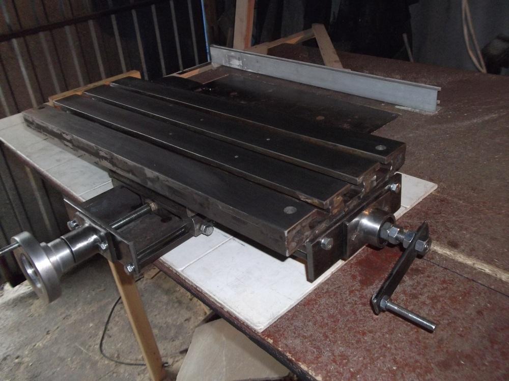 Изготовление фрезерного стола своими руками — чертежи, видео и фото