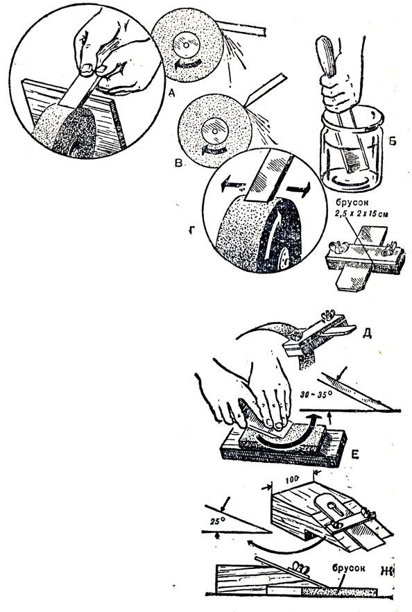 Правильная заточка топора для мяса. как заточить топор в зависимости от его назначения.