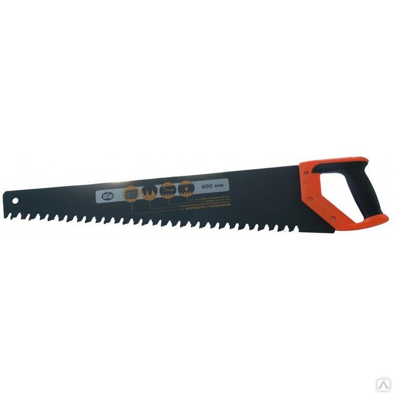 Ножовка по бетону и другие инструменты для обработки данного материала