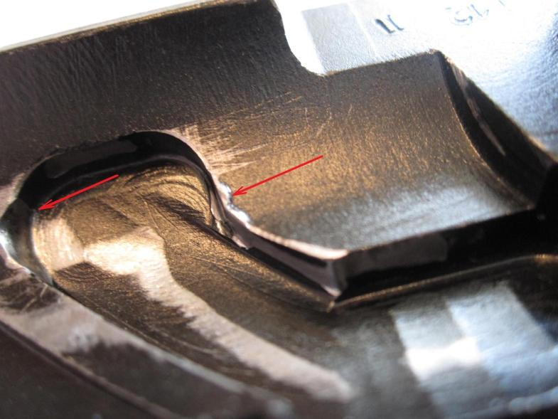 Технология лазерного наклепа для увеличения срока эксплуатации деталей машин