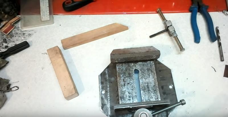 Тиски своими руками: простые и надежные самодельные тиски от а до я (190 фото)