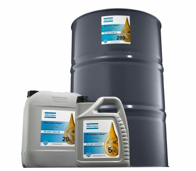 Компрессорное масло. для чего используется и чем отличается.