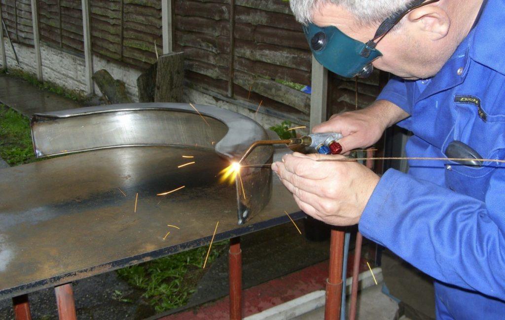 Газорезка и необходимые знания при выборе газорезательного инструмента   сварка и сварщик