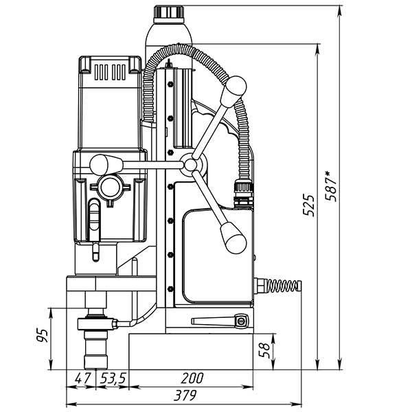 Современные варианты металлообработки — станки сверлильно-расточной группы
