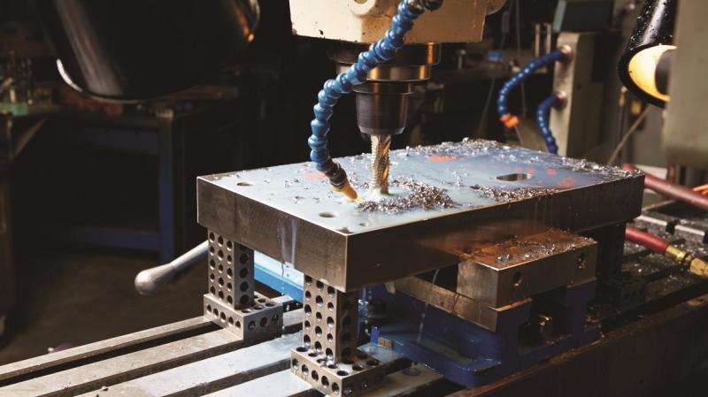 Технологический процесс изготовления детали гайка