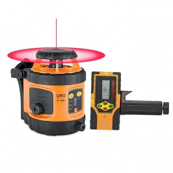 Лазерный уровень или лазерный нивелир — что выбрать?
