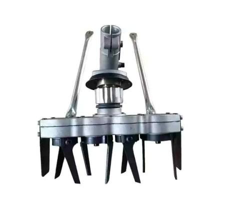 Насадка на триммер для прополки: особенности моделей, разновидности, лучшие производители