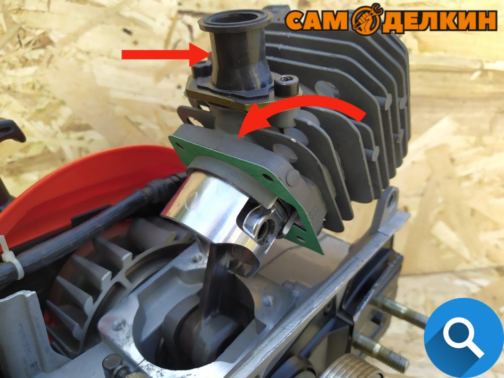 Регулировка карбюратора китайской бензопилы: все нюансы, ремонт