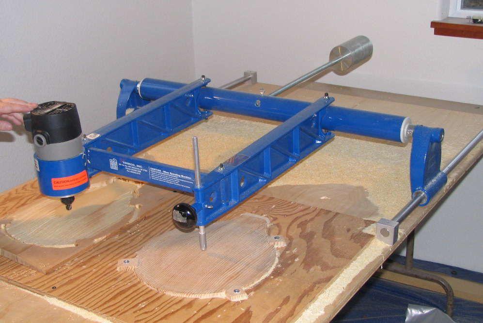 Копировально-фрезерные станки: по дереву и алюминию, станки с пантографом и другие модели. как сделать их своими руками?