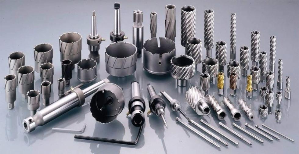Быстрорежущая сталь: гост, состав, твердость, термическая обработка :: syl.ru
