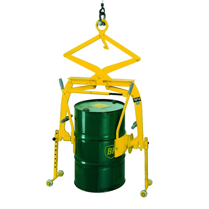 Оборудование для бочек - складское оборудование l «аргос»