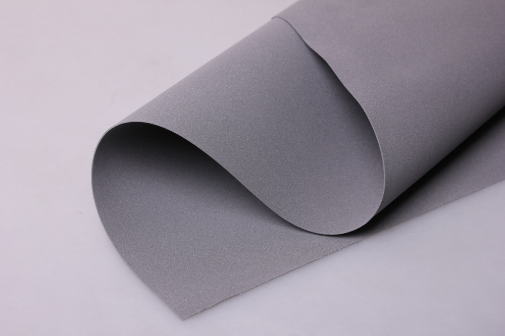 Пористая резина - свойства и применение эластичного материала