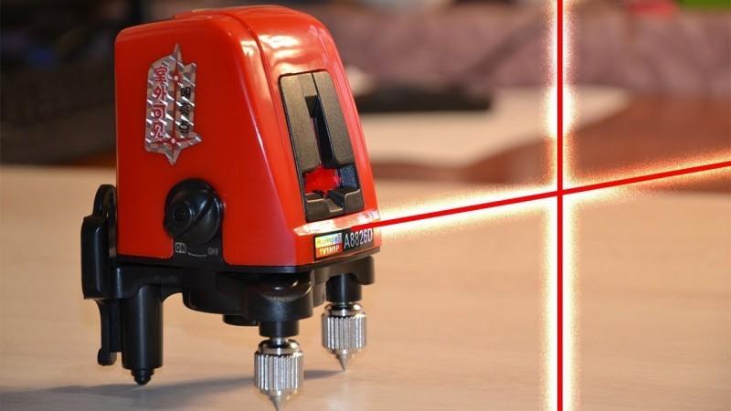 Ремонт лазерных уровней ada, нивелиров, дальномеров и другого измерительного оборудования
