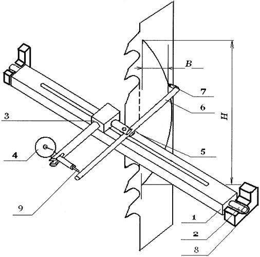 Как собрать по чертежам пилораму из бензопилы своими руками: видео, советы по сборке самодельных инструментов