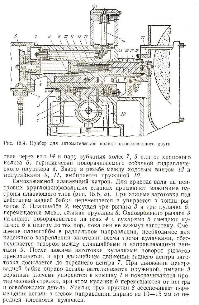 Инструкция по эксплуатации радиально сверлильного станка 2м55