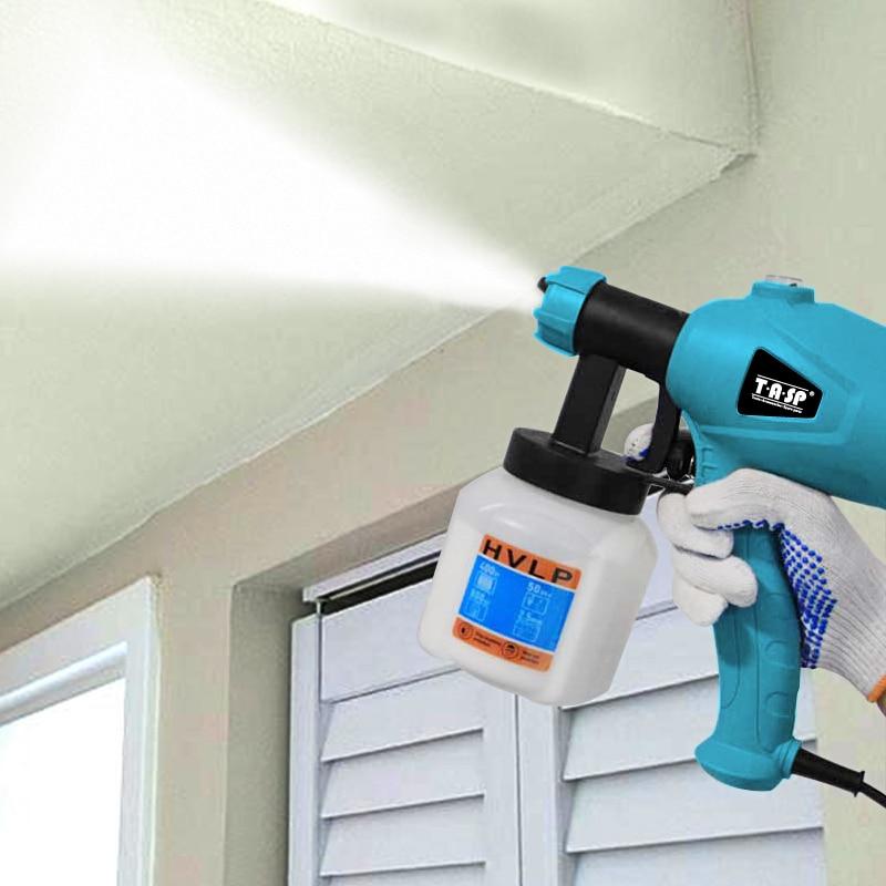Топ 25 лучшие краскопульты электрические 220в для покраски дома (рейтинг 2021)