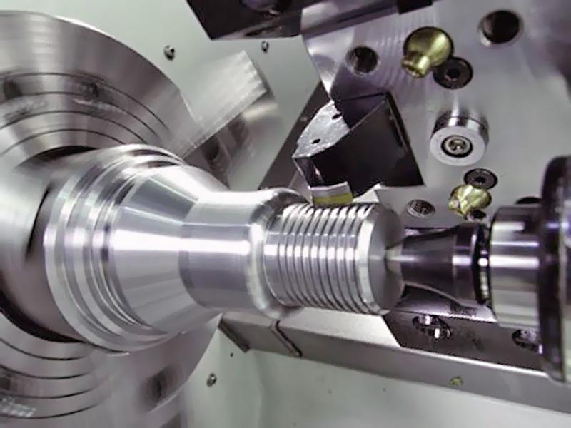 Токарная обработка металла – основные особенности процесса + видео