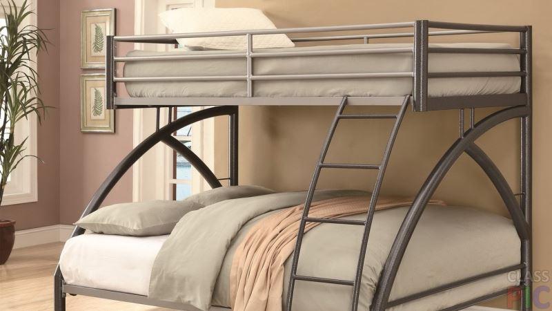 Кованые кровати: 115 утонченных решений для интерьера в стиле бохо, рустик и прованс