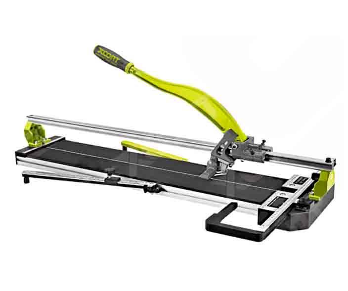 Электрический плиткорез: устройство, разновидности и практическое использование. как пользоваться плиткорезом: особенности правильной резки плитки