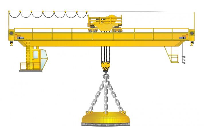Мостовые краны современное состояние, направления развития, выбор
