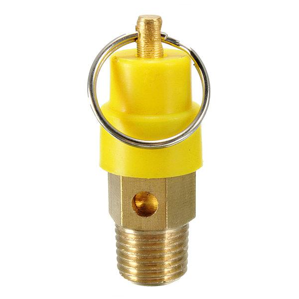 Предохранительный обратный клапан для компрессора: виды, конструкция, изготовление своими руками