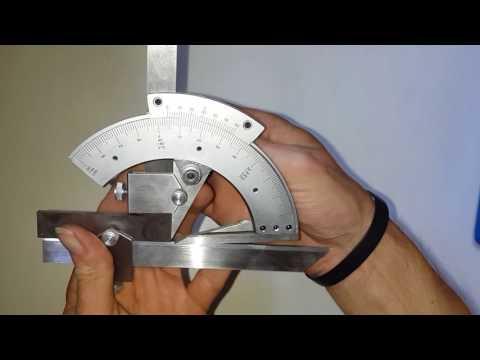 Чем лучше измерить точность угла и наклона: обзор популярных угломеров