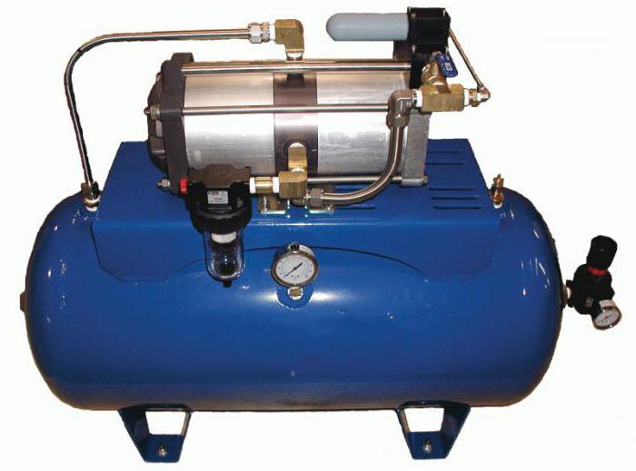 Ресивер для компрессора своими руками, дополнительный воздушный ресивер