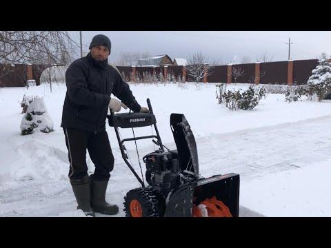 Снегоуборщик патриот или чемпион - дневник садовода cad-ogorod24.ru