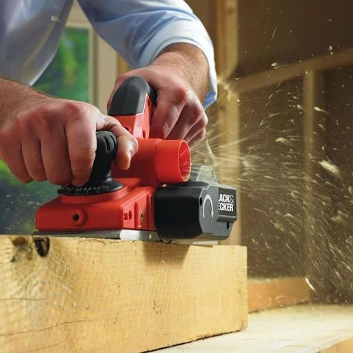 Электрорубанок: какой лучше выбрать для дома и дачи с отзывами, виды электрических рубанков и назначение, как пользоваться, как поменять ножи