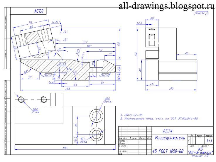 Устройство токарного станка – схема, основные узлы и детали + видео