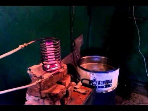 Как правильно закалить металл в домашних условиях видео, фото