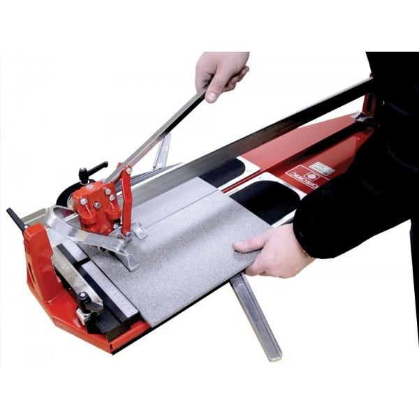 Как пользоваться ручным плиткорезом? видео | проинструмент