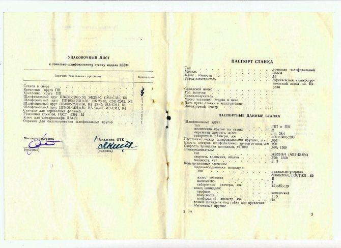 3б634 станок точильно-шлифовальный напольный. паспорт, схемы, характеристики, описание