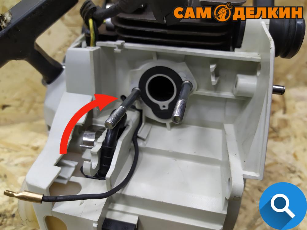 Как снять сцепление на бензопиле без проблем на примере штиль 180 и 250, как открутить муфту на хускварна без съемника, нюансы замены на китайских партнер