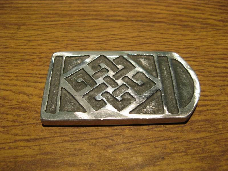 Травление металла: виды, технология, травители