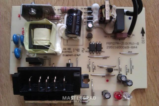 Ремонт зарядного блока шуруповерта самостоятельно – мои инструменты