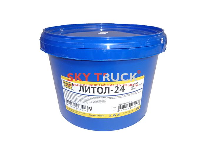 Плотность литола 24 кг м3