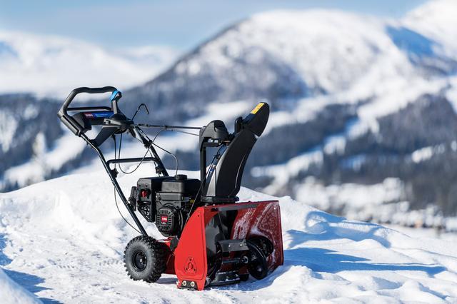 Актуальный рейтинг бензиновых снегоуборщиков: лучшие модели для дома по версии ichip.ru | ichip.ru